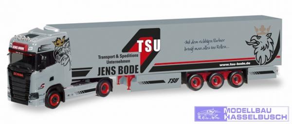 Scania CS HD KüKoSzg TSU Bode