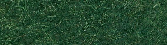 Wildgras, dunkelgrün, 6 mm