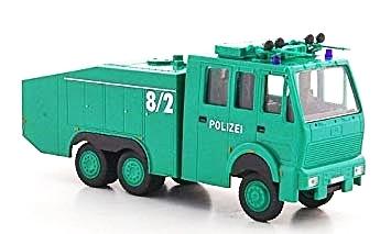 WAWE 9000 Bereitschaftspolizei Hannover