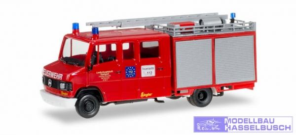 """Mercedes-Benz T2 LF8/6 """"Feuerwehr Rohracker"""""""