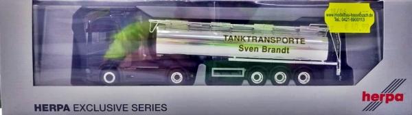 """Scania CS Schubboden-SZ """"Sven Brandt Transporte"""""""