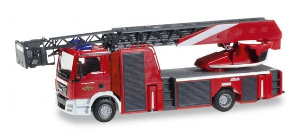 MAN TGL Metz L32 A-XS Drehleiter Feuerwehr Ottendorf-Okrilla