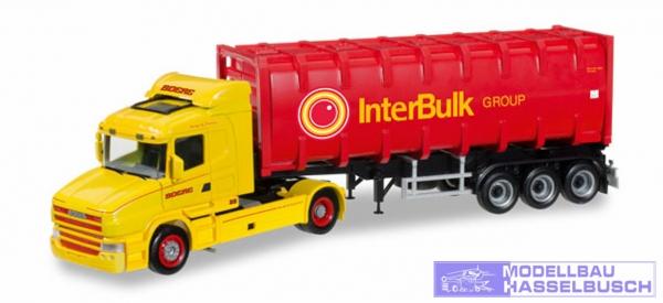 "Scania H BulkCoSzg.""Boere/IBC"""