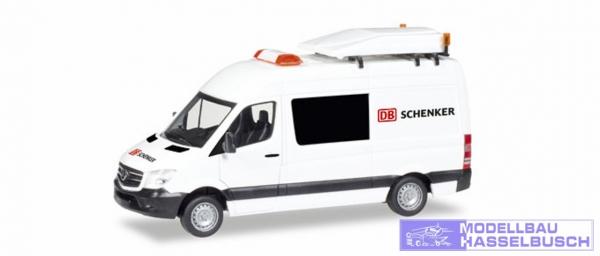 MB Sprinter BF3 DB Schenker