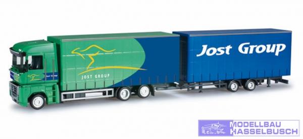 """Renault Mag GaPlHzg """"Jost Group"""""""