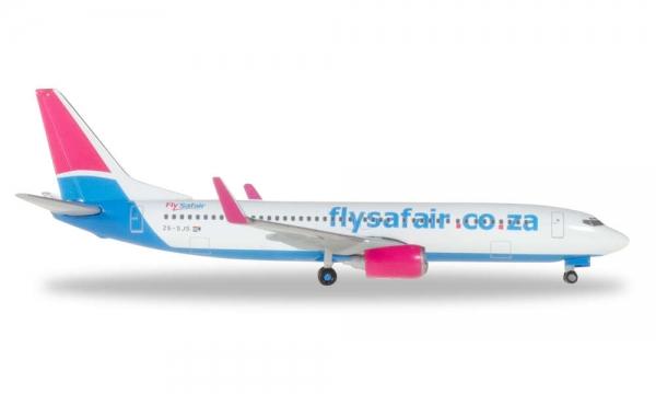 B737-800 FlySafair