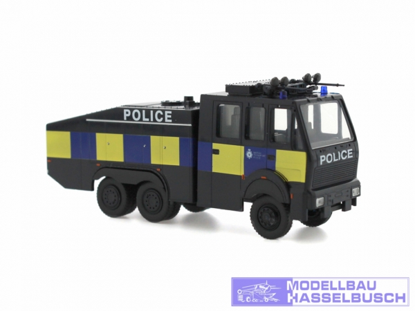 WAWE 9000 Police London (GB)