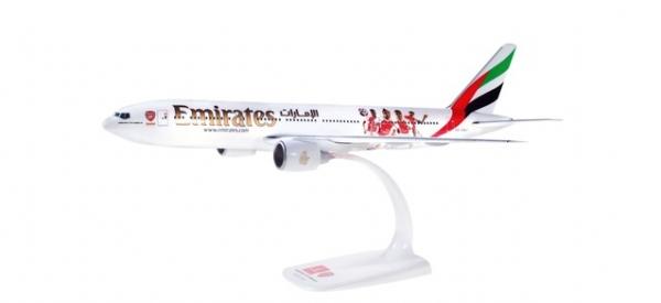 A380 Emirates-Paris St.Germain