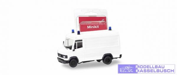 MiKi MB T2 Kasten, weiß