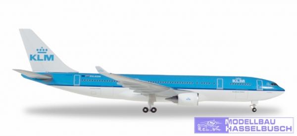 A330-200 KLM