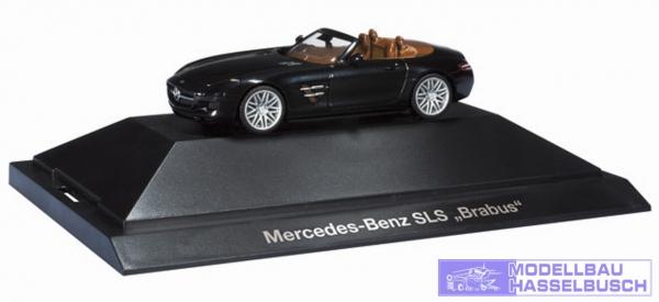 "Mercedes-Benz SLS AMG Roadster ""Brabus"""