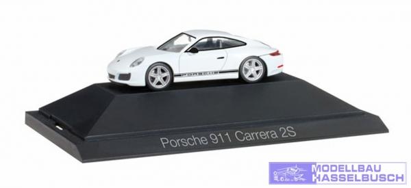 """Porsche 911 Carrera 2S""""Porsche"""