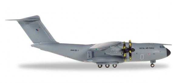A400M RoyalAF RAF Brize Norton