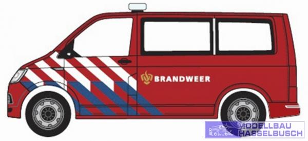 VW T6 Bus Brandweer (NL)