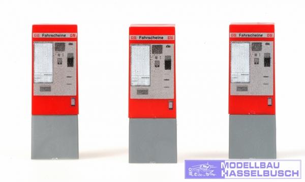 Fahrkartenautomat DB