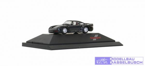 """Modell 1987 """"Porsche 959"""""""