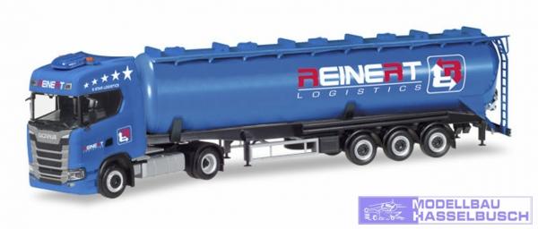 Scania CS ADR-SiSzg Reinert