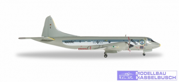 Bundesmarine Lockheed P-3C Orion - MFG3 50th Anniversary