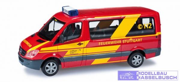 """Mercedes-Benz Sprinter """"Feuerwehr Stuttgart"""""""