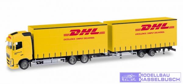 Volvo FH Gl XL Hzg DHL