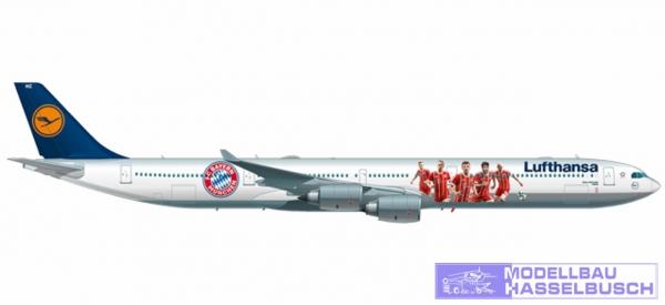 A340-600 LH FCB 2017