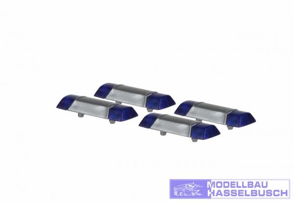 Hella RTK 7 Blaulichtbalken für Pkw