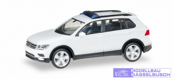 MiKi VW Tiguan, weiß