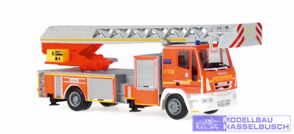 Iveco Magirus DLK 32 Feuerwehr Hamburg