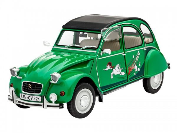 """Citroën 2CV """"Sausss Ente"""""""