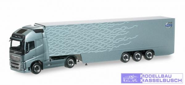 "Volvo FH16 XL 13 ""Volvo Promot"