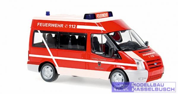 Ford Transit Feuerwehr Höxter