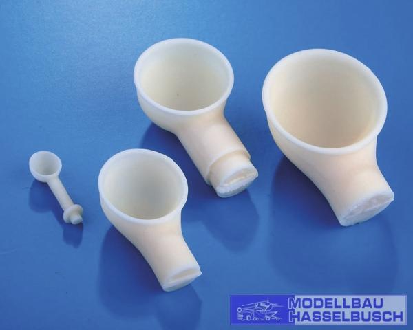 Lüfter 7 mm Resin (2 Stück)