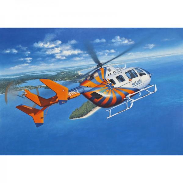 Revell Eurocopter EC145 Medstar/ Police