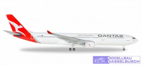 A330-300 Qantas - 2016 colors