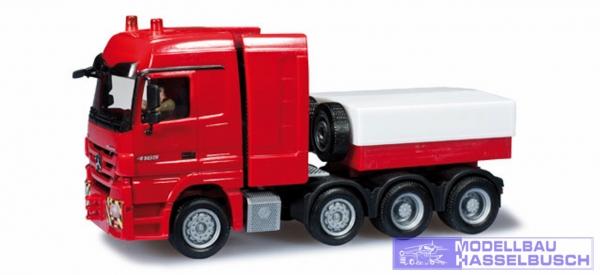 """Mercedes-Benz Actros LH Schwerlastzugmaschine """"DioramaReady"""""""
