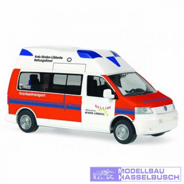 T5 Rettungsdienst Minden-Lübbecke