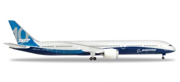 B787-10 Dreamliner Boeing