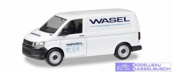 VW T6 Kombi Wasel Servicefzg