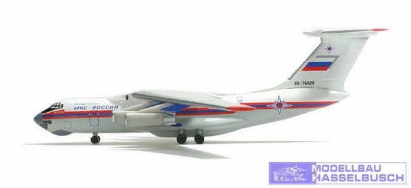 IL-76 MCHS S. Levanevsky