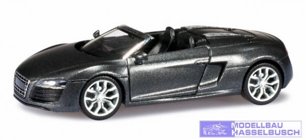 "Audi R8 Spyder V10 facel. ""day"