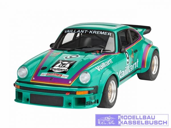 """Porsche 934 RSR """"Vaillant"""""""