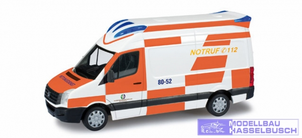 """VW Crafter 2011 Delfis-RTW """"KW"""