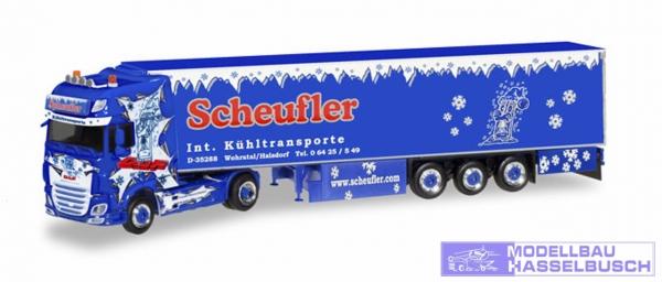 DAF XF SSC KüKoSzg Scheufler