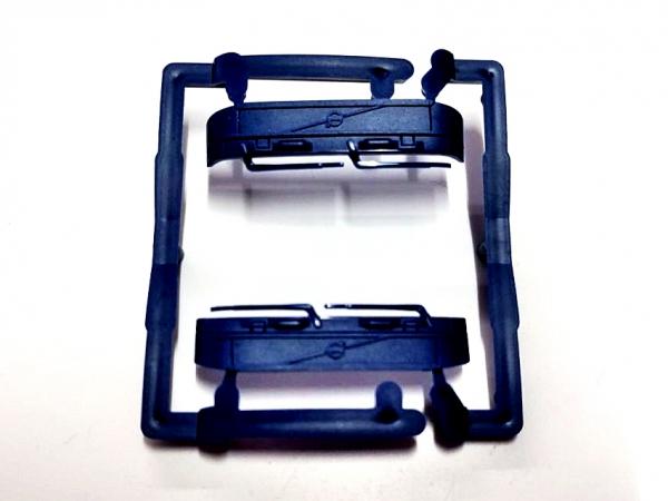 Herpa - Grill Volvo-dunkelblau