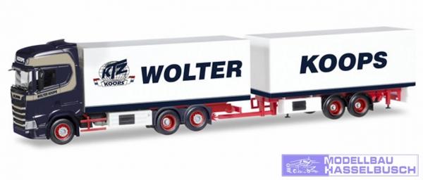 Scania CS HD KüKoHzg Wolter K
