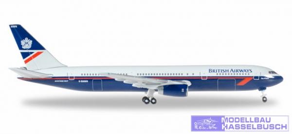 B767-300 British Airw. Landor