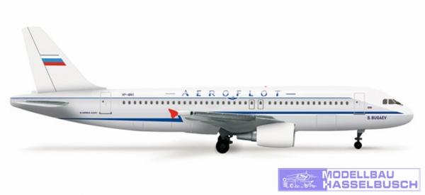 A320 Aeroflot Retrojet