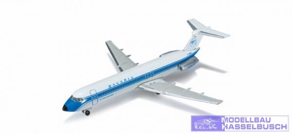 Bavaria Fluggesellschaft BAC 1-11-500