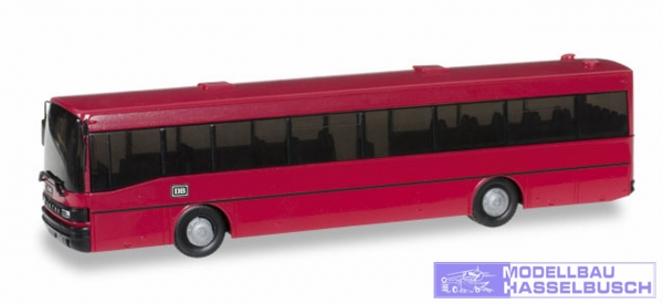"Setra 215 SL ""Bahnbus"""