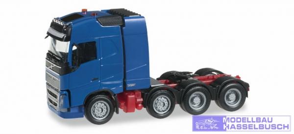 Volvo FH 16 Gl. Schwerlast-Zugmaschine, blau